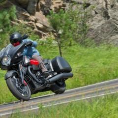Foto 41 de 44 de la galería moto-guzzi-mgx-21 en Motorpasion Moto