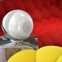 Cabasse presenta The Pearl, un altavoz inalámbrico compacto con diseño coaxial y repleto de potencia