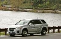 Los Chevrolet Equinox de hidrógeno son viables