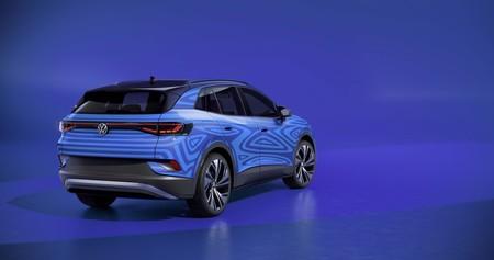 Volkswagen Id 4 2