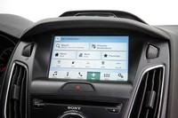 Ford Sync 3: el nuevo Sync de 2015