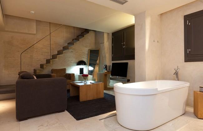Hotel Eme Sevilla