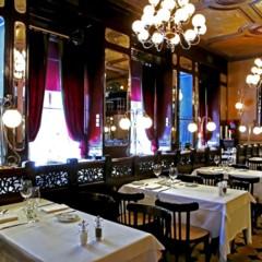 Foto 9 de 11 de la galería el-gran-cafe-restaurante en Trendencias Lifestyle
