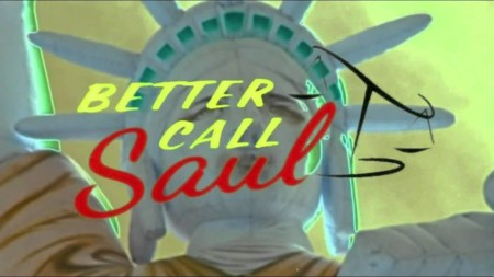 Museo de cabeceras: 'Better call Saul'