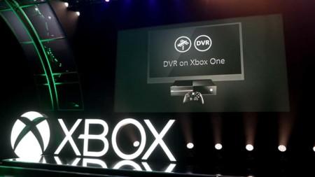 El Xbox One no podrá grabar de televisión, se enfocarán solo en juegos