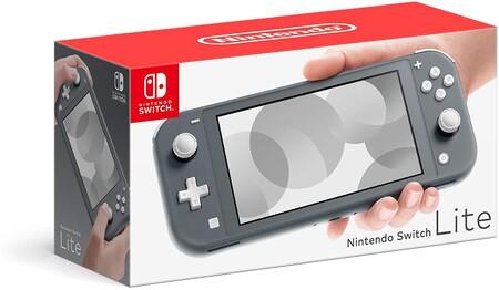 Nintendo Switch Lite en oferta en Amazon México con el Cyber Monday