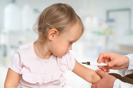 Comienza la temporada de gripe 2019-20: te contamos todo lo que debes saber sobre la vacuna en niños y embarazadas