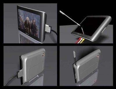 Acer también se apunta a los reproductores portátiles