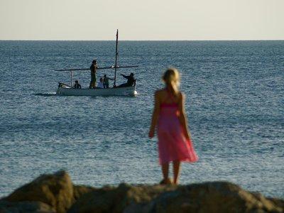 Una experiencia diferente: navegar en una embarcación tradicional en Mallorca