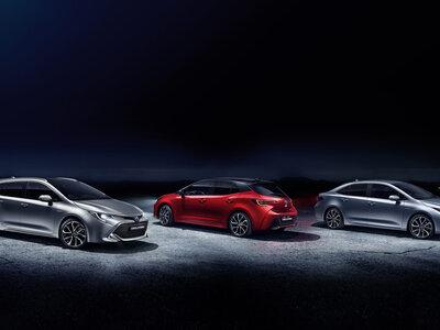 ¿En busca de un Toyota Corolla? Repasa aquí las opciones a tu alcance