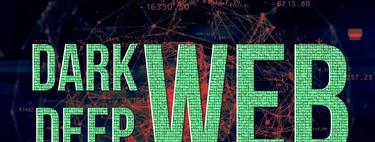 Qué es la Deep Web y en qué se diferencia de la Dark Web