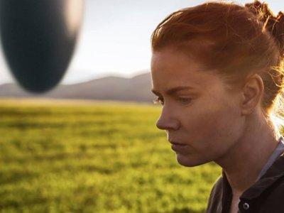 'La llegada', la adaptación al cine de 'La historia de tu vida' de Ted Chiang