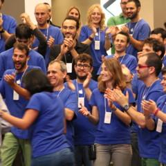 Foto 14 de 17 de la galería lanzamiento-de-los-iphone-5s-y-5c-en-barcelona en Applesfera