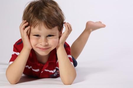 ¿Realmente los niños tienen un brote de testosterona a los cuatro años?