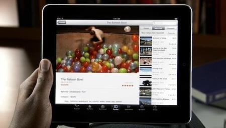 Mis cinco razones para adquirir un iPad