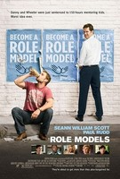 'Role Models', trailers y póster