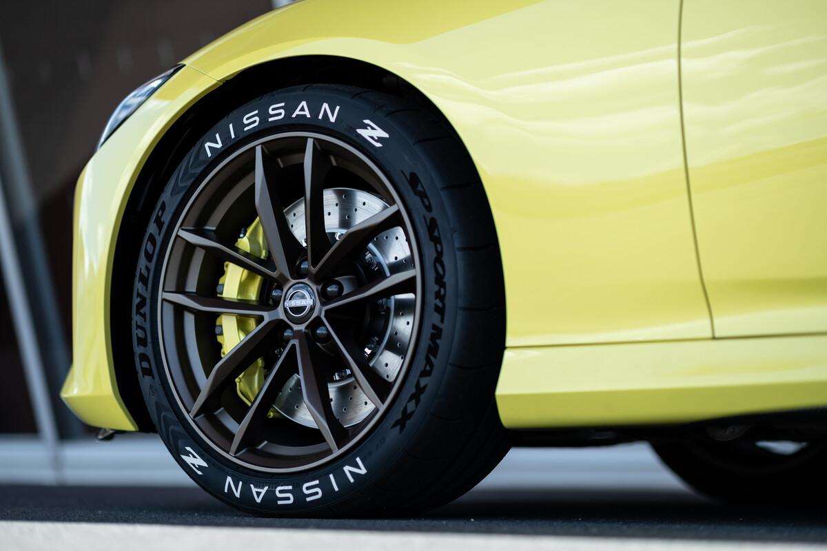 Foto de Nissan Z Proto (17/26)
