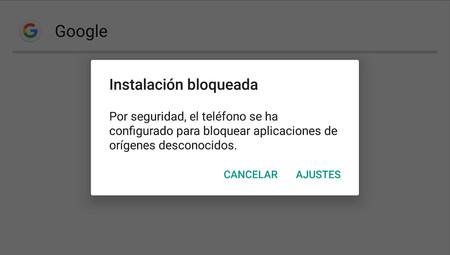 Cómo instalar aplicaciones en APK en un móvil Android