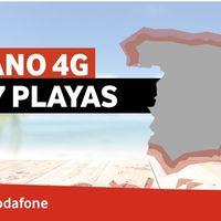 Así ha preparado Vodafone su red móvil para la escalada del uso de datos por el fin del roaming