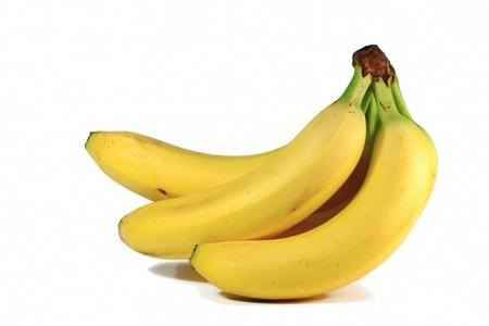Un plátano mejor que una bebida isotónica