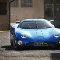 Toroidion 1MW, cuatro motores eléctricos para llegar a 400 km/h en 11 segundos