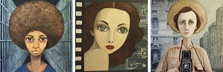 Isabel Ruiz Ruiz Ilustradoras Feministas