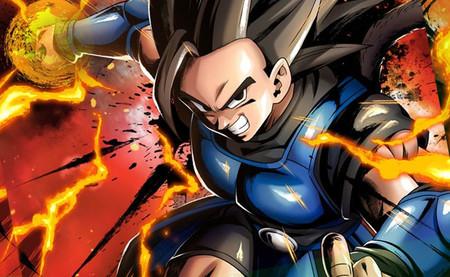 Dragon Ball Legends: todas las  cartas de personajes confirmadas hasta la fecha