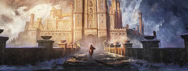 'The Witcher: La pesadilla del lobo': acción y violencia en el mundo de Geralt de Rivia, pero con sabor a sencillo aperitivo