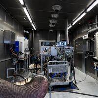 SEAT invierte 30 millones en un centro para probar los motores diésel, gasolina, híbridos y eléctricos de todo Volkswagen