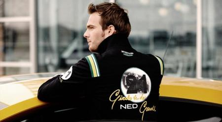 A Giedo Van der Garde no le van a comprar un asiento de cara a 2014