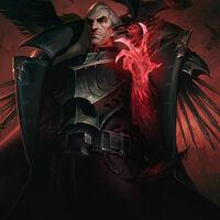 Guía de Swain en League of Legends: un mago tanque en el carril inferior