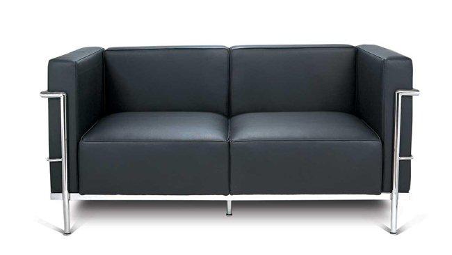 Ventajas e inconvenientes de los sofás de cuero
