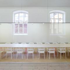 Foto 2 de 7 de la galería espacios-para-trabajar-las-oficinas-de-no-picnic en Decoesfera