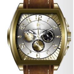 Foto 5 de 5 de la galería relojes-toro-osborne en Trendencias Hombre