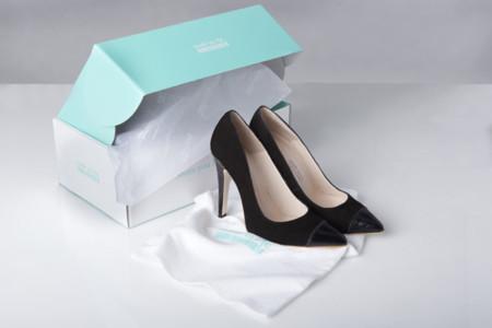 ¿Quieres ser tu propia diseñadora de zapatos? Made in Me es tu tienda