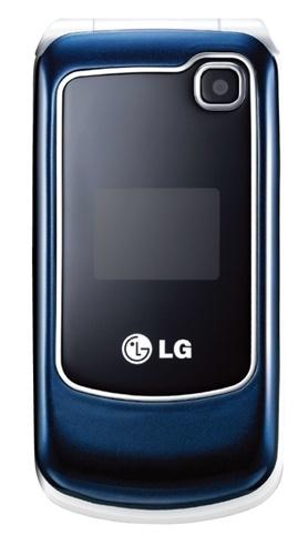 LG GB250