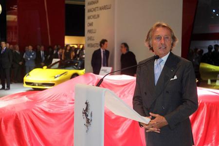 Ferrari confirma el Enzo híbrido para final de año
