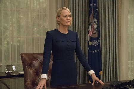 'House of Cards' se despide con la peor temporada de la serie: no debieron seguir sin Kevin Spacey