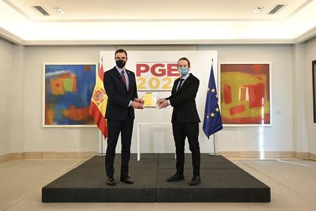 Balance del primer año del Gobierno de coalición de PSOE-UP