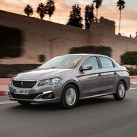 El Peugeot 301 2022 ahora es más seguro: la versión base recibe ESC y más airbags en México