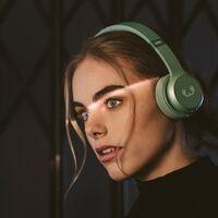 Fresh 'n Rebel presenta los Code ANC, sus nuevos auriculares inalámbricos supraurales con cancelación activa del ruido