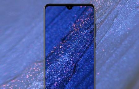 """Huawei Mate 20: así es el nuevo phablet de gama alta con pantalla de 6,53"""", triple cámara trasera y EMUI 9.0"""