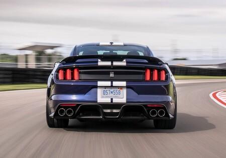 Ford Mustang Shelby Gt350 Dejara De Vender En 2021 5
