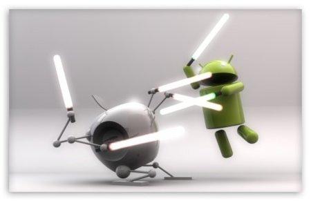 Apple aumenta su cuota en el acceso a la web desde dispositivos móviles