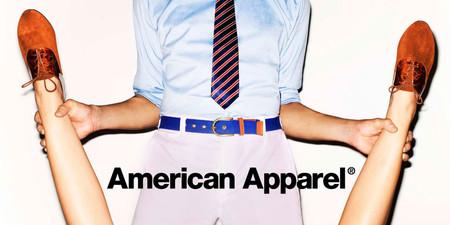 American Apparel cierra todas sus tiendas en Estados Unidos