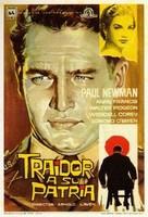 Especial Paul Newman: 'Traidor a su patria' de Arnold Laven
