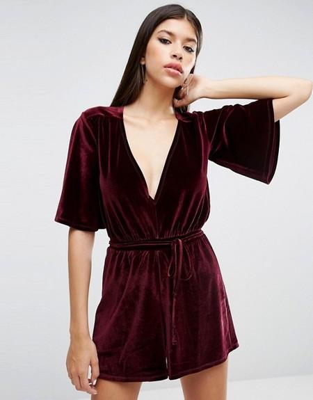 ¿Kimono o vestido?