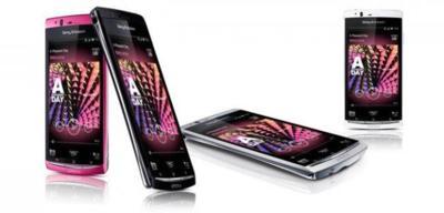 Precios Sony Ericsson XPERIA Arc S y Neo V con Yoigo en noviembre