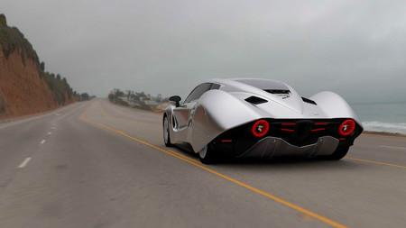Hispano Suiza Carmen 2020