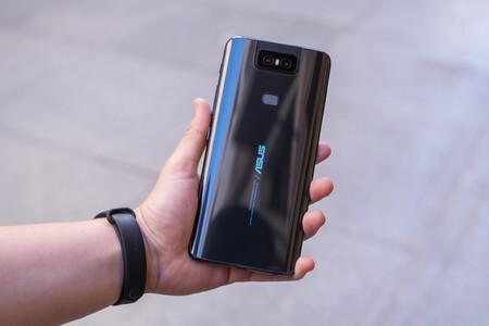 El ASUS Zenfone 6 comienza a actualizarse a Android 11